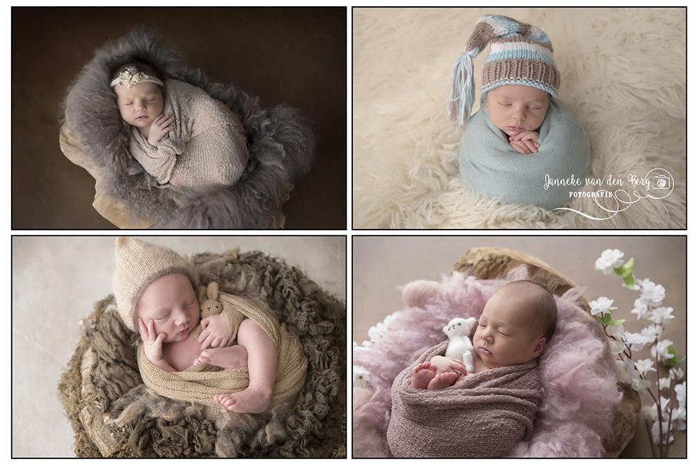 wrapppen newborn