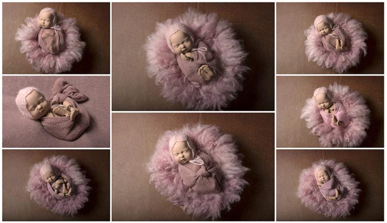 wrappen newborn