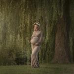 zwangerschapsfotoshoot
