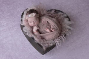 newborn fotoshoot flevoland
