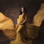 zwangerschapsfotograaf en newbornfotograaf flevoland