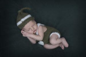 cursus zwanger baby newbornfotografie