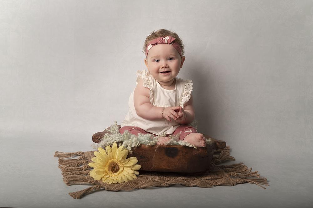 baby fotoshoot flevoland